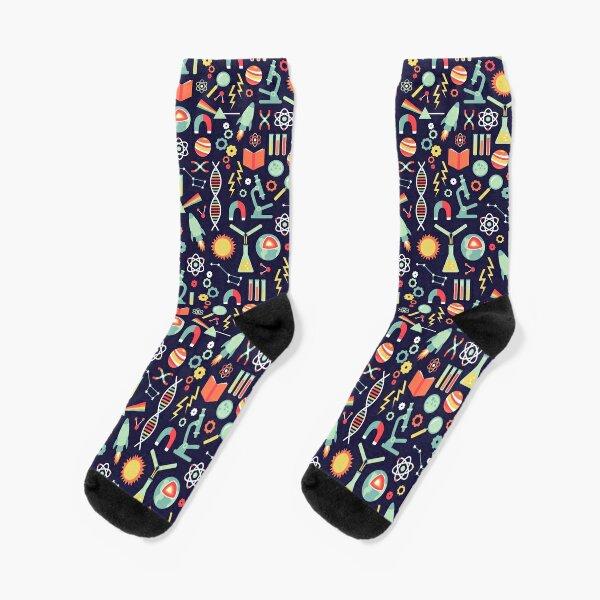Science Studies Socks