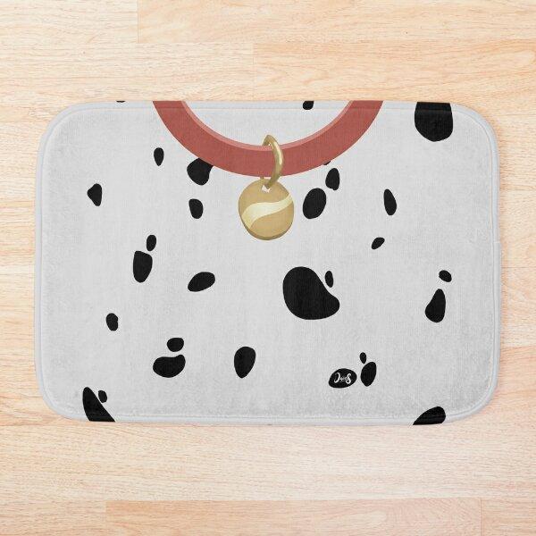 101 Dalmatians Alfombra de baño