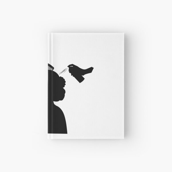 Beauty 4 Hardcover Journal