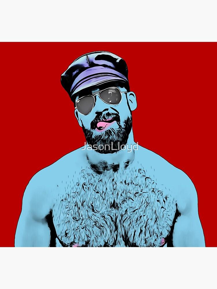 Lick Me by JasonLloyd