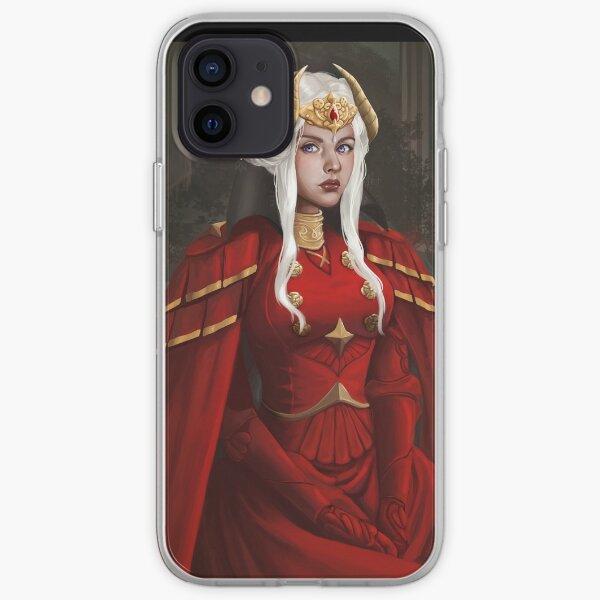 Edelgard von Hresvelg iPhone Soft Case
