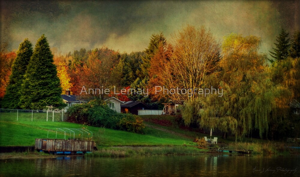 Changing of the Seasons by Annie Lemay  Photography