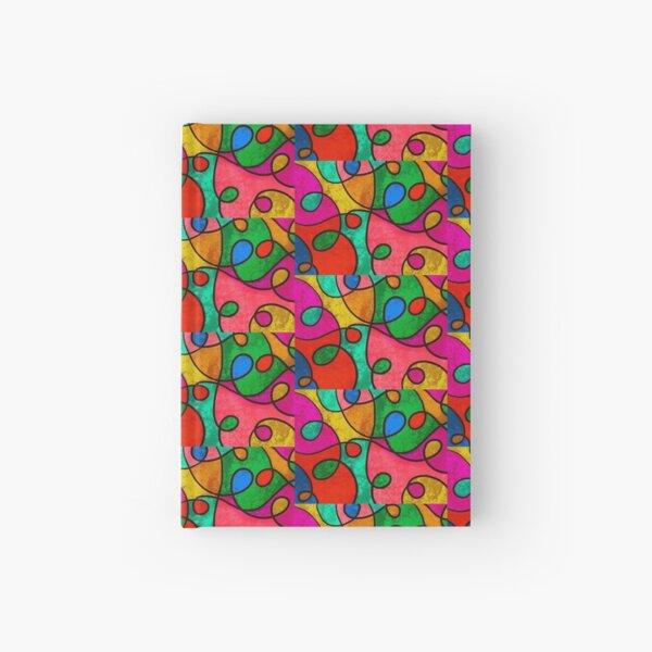 Colorful World Notizbuch
