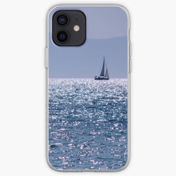 Sailing iPhone Soft Case