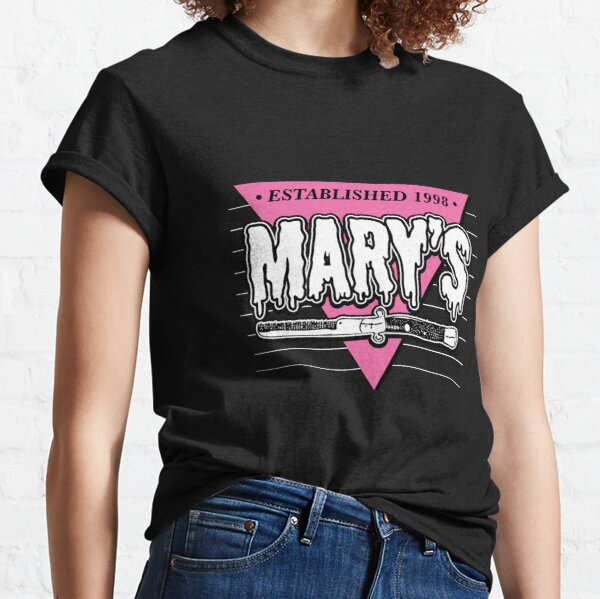 Mary's 20th Anniversary Shirt Classic T-Shirt