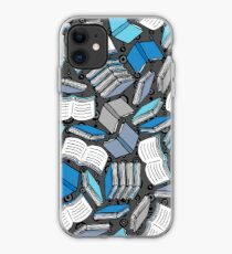 So Many Books... iPhone Case