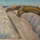 Rainbow Dragon by Jayde Nossiter