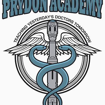 Prydon Academy by moreguinness