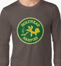 Holyhead Harpies Long Sleeve T-Shirt