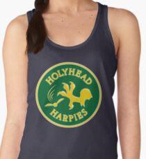 Holyhead Harpies Women's Tank Top