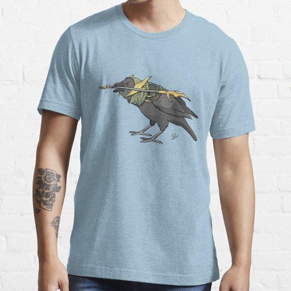 Corvid Glaive Essential T-Shirt