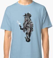 Professor Henry Winklebaum's Remarkable Golem Classic T-Shirt