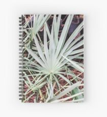 Palms at the Beach Spiral Notebook