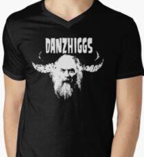 danzhiggs Men's V-Neck T-Shirt
