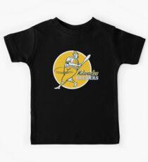 Retro Vintage Milwaukee Brewers Kids Clothes