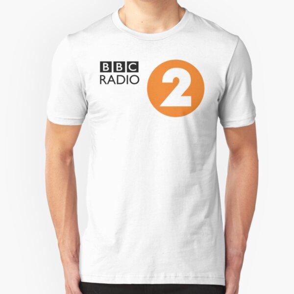 NDVH Radio 2 2007 Slim Fit T-Shirt