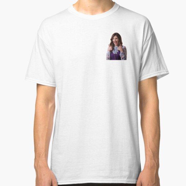 janet Classic T-Shirt