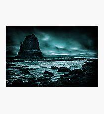 Malevolence Photographic Print