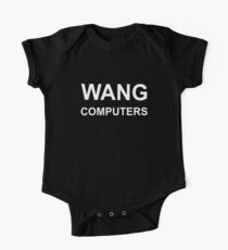 Wang Computers - Martin Prince One Piece - Short Sleeve