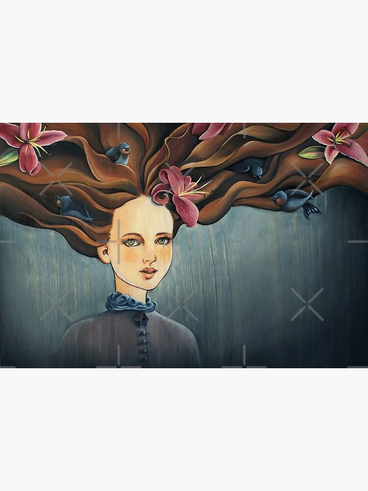 Lucinda by Artsez