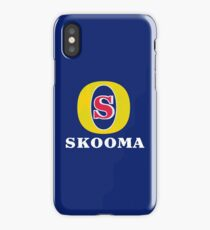Skooma (Inspired by Elder Scrolls) iPhone Case/Skin
