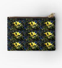 Yellow Jessamine flower Studio Pouch