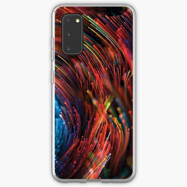 Abstract Design # 4 Samsung Galaxy Soft Case