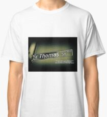 300 East Thomas Street, Seattle, WA by MWP Classic T-Shirt