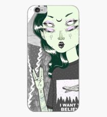 Zelina  iPhone Case