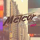 «Meteor Manhattan 2019 (individual)» de meteormerch