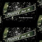 Phinney Avenue North, Seattle, WA by MWP by MistahWilson