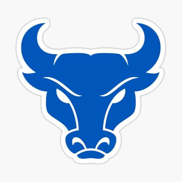 University at Buffalo Sticker