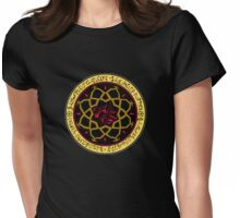 Dark Ages Clan Shield: Assamite T-Shirt