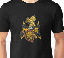 Dark Ages Clan Shield: Tzimisce T-Shirt