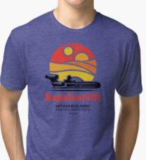 Speeder Classic Tri-blend T-Shirt