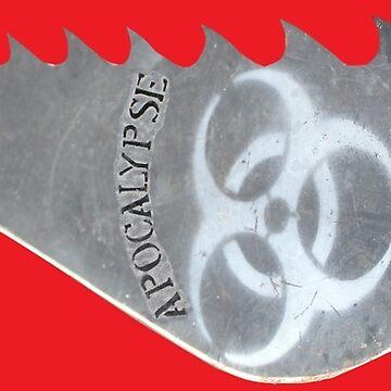 apocalypse auto blade by id0ntcare