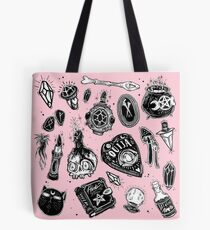 Witchy Tasche