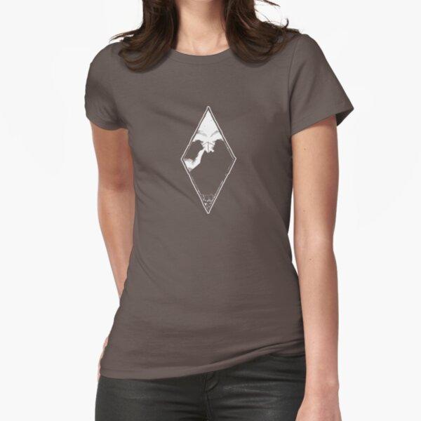 Oblivion Arcanos: Castigate Fitted T-Shirt