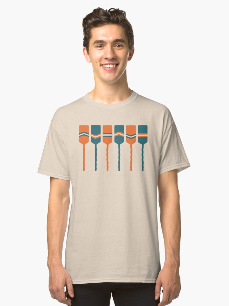 Alternate view of PADDLE Classic T-Shirt