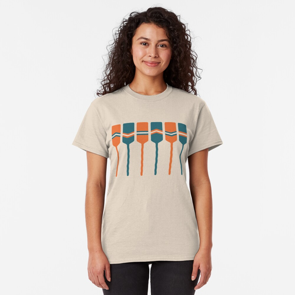 PADDLE Classic T-Shirt