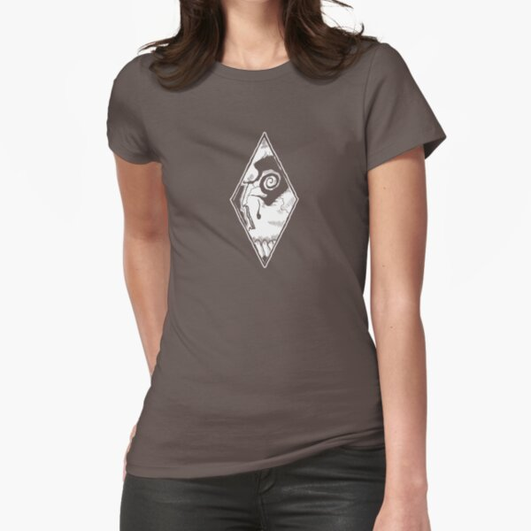 Oblivion Arcanos: Phantasm Fitted T-Shirt