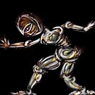 ROBODANCER.... by kabee6
