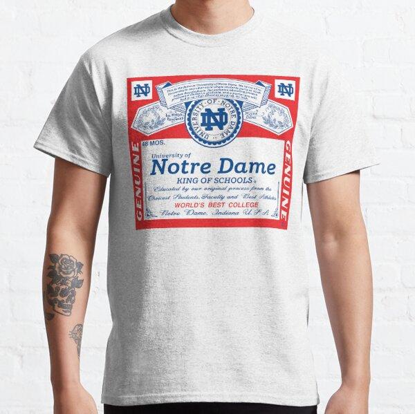 ND Bud Classic T-Shirt