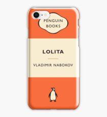 Lolita iPhone Case/Skin