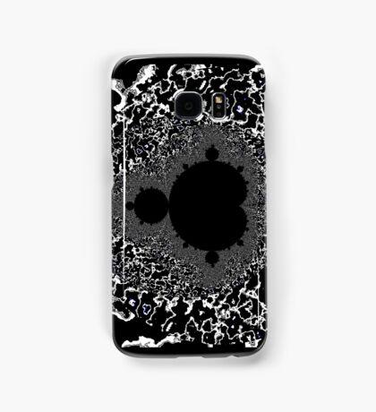 Untitled XIX - White Samsung Galaxy Case/Skin