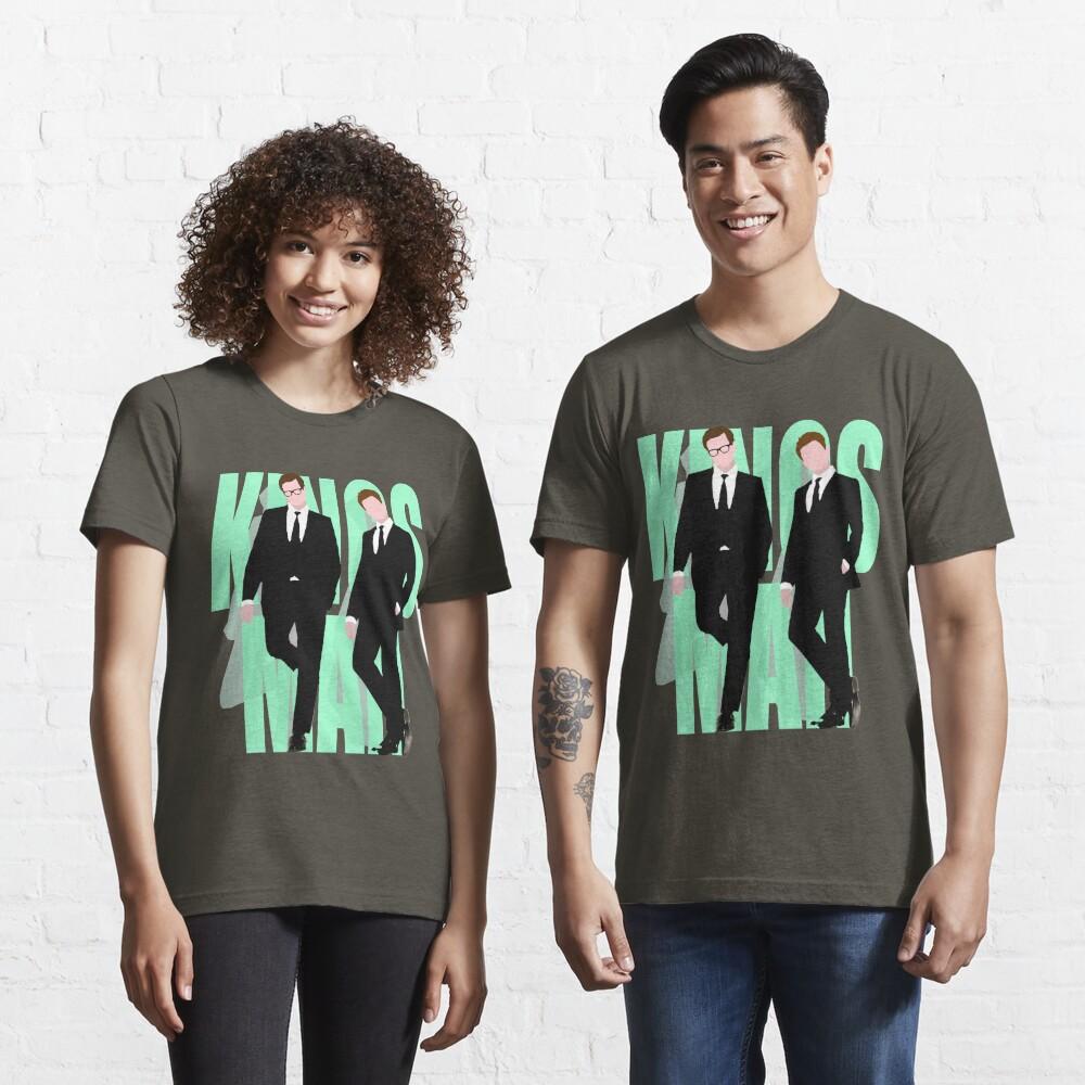kingsman Essential T-Shirt