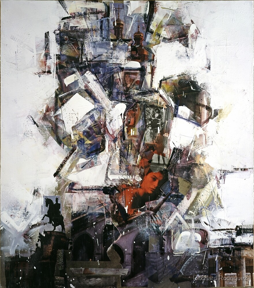 Agnus Dei by Ritchard Rodriguez