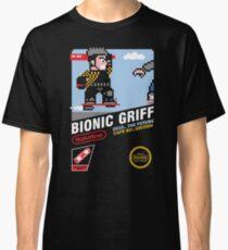 Bionic Griff Classic T-Shirt