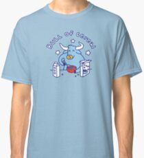 Bull of Cereal Classic T-Shirt