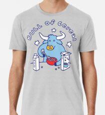 Bull of Cereal Premium T-Shirt